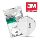 Máscara 3m 9920h Pff2 N95 Hospitalar Proteção Respiratória