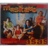 Maskavo Cd Single Promo Asas 2002