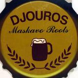 Maskavo Roots 1998 Djouros Cd Capa Especial