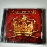 Masterplan    Time To Be King