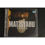 Matisyahu Youth Cd