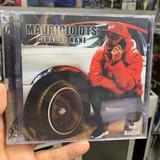 Mauricio Dts   Cidadao Kane Cd Rap Nacional Detentos Do Rap