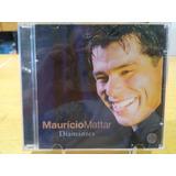 Maurício Mattar Cd Diamantes