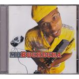 Mc Buchecha   Cd Mc Buchecha   2003   Seminovo