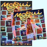 Mc Gui O Bonde E Seu  Cd dvd Lacrado Funk Black  Rap Hip