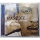 Mc Mascote   Funk Nacional   Classico Cd Do Mascote