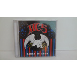 Mc5 Cd Babes In Arms Rock Pos Punk Stooges