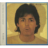 Mccartney 2   Cd Archive Collection   Europeu
