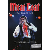 Meat Loaf   Bat Out Of Hell   The Original Tour