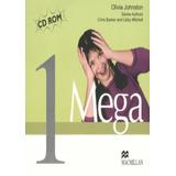 Mega Cd rom 1
