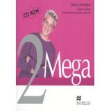 Mega Cd rom 2