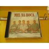 Mel Na Boca   Cd