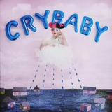 Melanie Martinez Cry Baby   Cd
