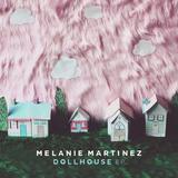 Melanie Martinez Dollhouse Ep Cd Original