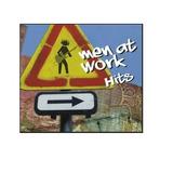 Men At Work   Hits   Cd