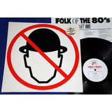 Men Without Hats   Folk Of The 80 s Part Iii   Lp   1984  Uk