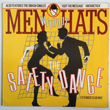 Men Without Hats   The Safety Dance   12   Single Vinil Ger