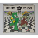 Men Without Hats   The Safety Dance Cd Single Uk Remix