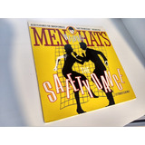 Men Without Hats The Safety Dance Single Lp 45