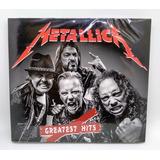 Metallica   Greatest Hits   Edição Dupla