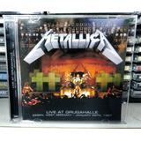 Metallica   Live At Grugahalle