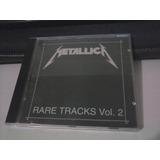 Metallica   Rare Tracks Vol 02   Made In Germany