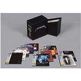Metallica Box   13 Cds   Importado   Novo   Lacrado