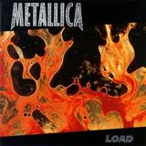 Metallica Load   Cd Rock