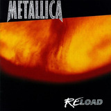 Metallica Reload   Cd Rock