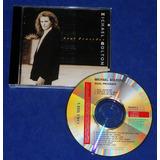 Michael Bolton   Soul Provider   Cd   1990 Eu