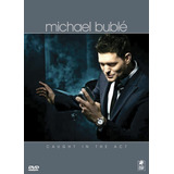 Michael Buble   Caught In The Act   Dvd