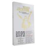 Michael Jackson   The Ultimate Collection   4 Cds   1 Dvd
