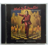 Michael Jackson Blood On The Dance Floor History Mix Cd Otim