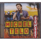 Michel Teló   Sunset   Cd Original Lacrado
