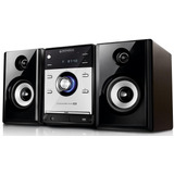 Micro System Mondial Ms 03 Cd Sound Star Dvd Usb   Bivolt