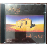 Midnight Oil Cd Diesel And Dust