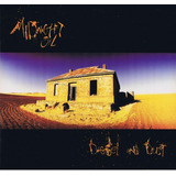 Midnight Oil Diesel And Dust   Cd Rock