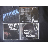 Mighty Sam Mcclain   Time And Change   Last Recordings
