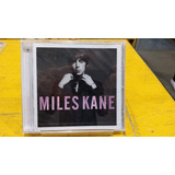 Miles Kane Cd Colour Of The Trap Importado Lacrado