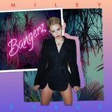 Miley Cyrus ¿bangerz Deluxe   Cd Pop