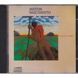 Milton Nascimento   Cd Journey To Dawn   1979   1ª Edição