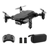 Mini Drone Câmera 4k Hd Ls-e525 / E88