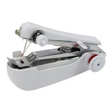 Mini Máquina De Costura Manual Portátil De Mão Tecido Oferta