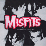 Misfits   Hits From The Static Age   Cd   Importado