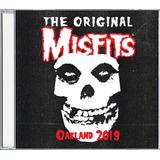 Misfits   Oakland 2019