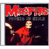 Misfits   Psycho In Chile 1998