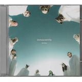 Moby   Cd Inncents   2013