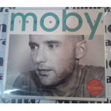 Moby   Greatest Hits