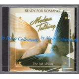 Modern Talking   Ready For Romance  Import