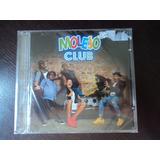 Molejo   Cd   Molejo Club   Lacrado